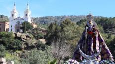 Bajada Virgen de la Fuensanta.9-3-2017.044