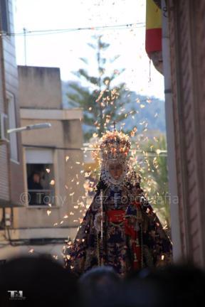 Bajada Virgen de la Fuensanta.9-3-2017.051