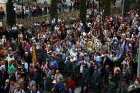 Bajada Virgen de la Fuensanta.9-3-2017.062