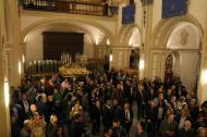 Descendimiento Stmo. Cristo del Amparo.(5-4-2017).006