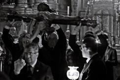 Descendimiento Stmo. Cristo del Amparo.(5-4-2017).032