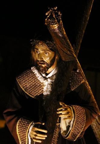 Traslado Ntro. Padre Jesús del Gran Poder.(5-4-2017).015