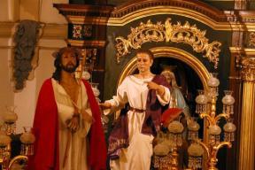 Traslado Ntro. Padre Jesús del Gran Poder.(5-4-2017).036