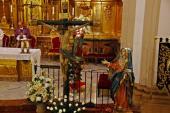Triduo Cristo del Amparo.Día 3.(26-3-2017).005