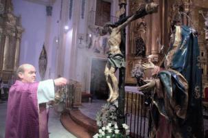 Triduo Cristo del Amparo.Día 3.(26-3-2017).026.A