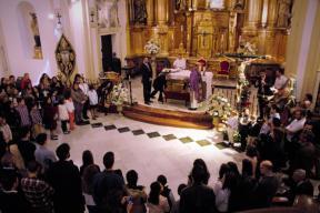 Triduo Cristo del Amparo.Día 3.(26-3-2017).033.A