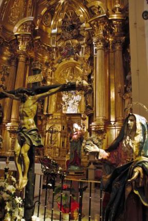 Triduo Cristo del Amparo.Día 3.(26-3-2017).045