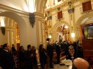 Vía Crucis.Cofradía.(16-2-2018).02