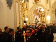 Vía Crucis.Cofradía.(16-2-2018).05