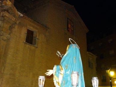Vía Crucis.Cofradía.(16-2-2018).12