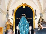 Vía Crucis.Cofradía.(16-2-2018).16