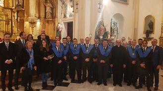 Vía Crucis.Cofradía.(16-2-2018).21