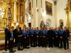 Vía Crucis.Cofradía.(16-2-2018).22