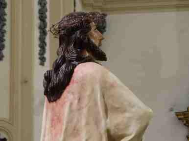 Triduo.Cristo del Amparo.2018.1.09