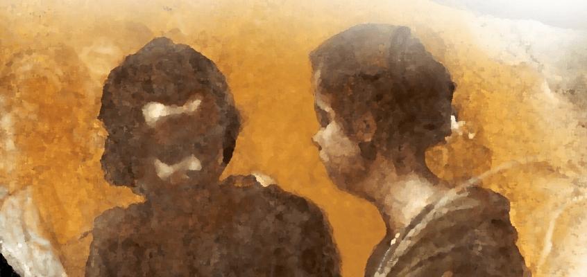 Charla pórtico a los cultos parroquiales a las Santas Patronas de Sevilla
