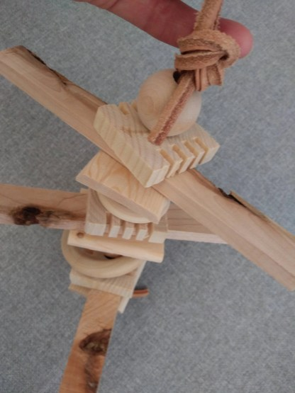 the best wood bird toys