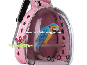 Bird Travel Bag Cage