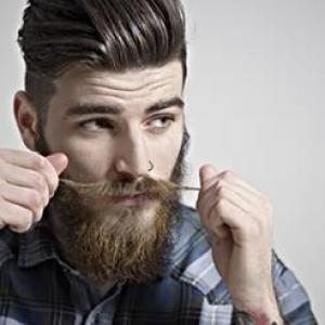 Taglio e cura barba Verona