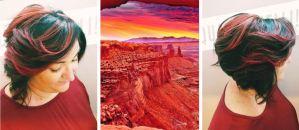 Colore Gran Canyon