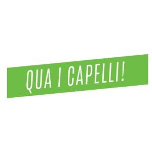 Logo Qua i Capelli!