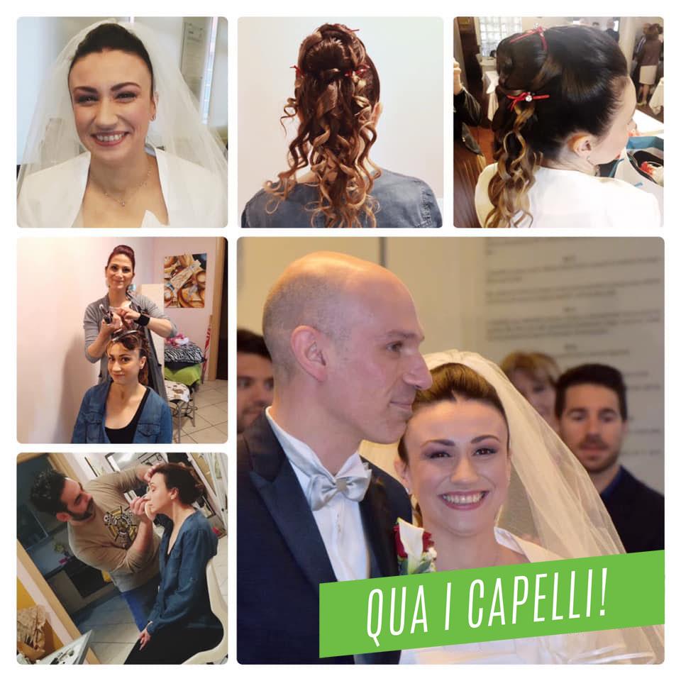 Matrimonio Carla