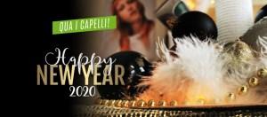 Buon 2020 - Auguri di buon anno!