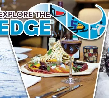 Explore The Edge