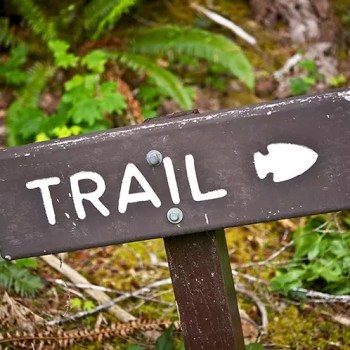 Trails and Associations