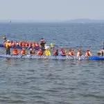 Dragon Boat Festival Parry Sound