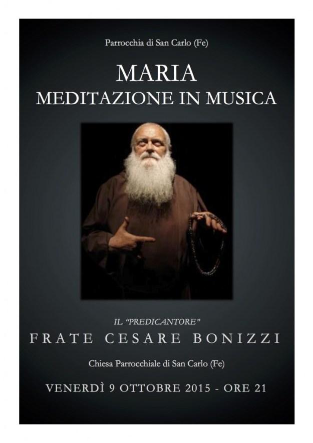 Maria - Meditazione in Musica