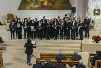 Coro S. Maria Maggiore di Pieve di Cento