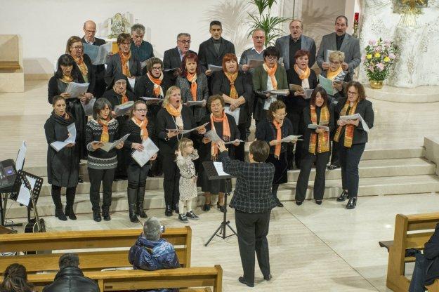 Coro San Carlo