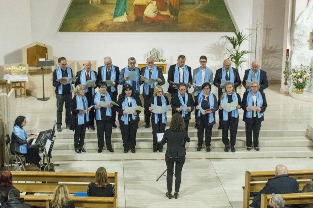 Coro XII Morelli