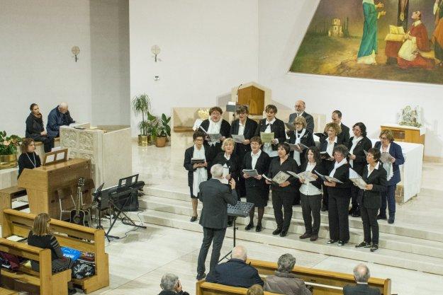 Coro San Pietro