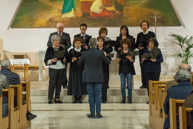 Coro della Rocca
