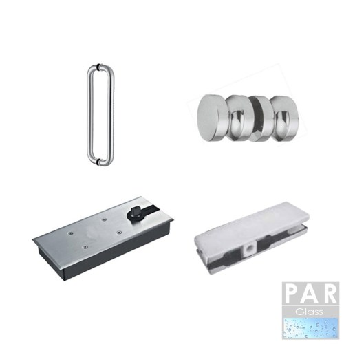 Other Glass Hardware