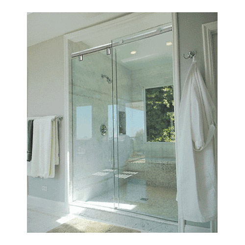 Hydroslide sliding door kit 2130mm long track