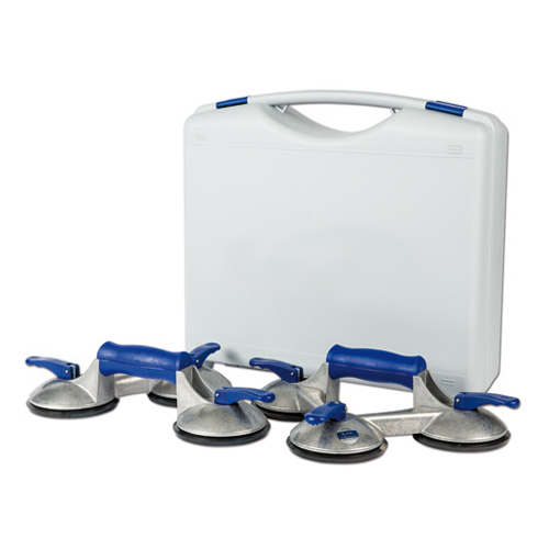 Veribor® blue line Suction Lifter Set - Triple
