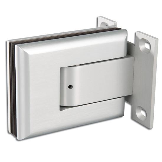 Swinging Door Hinge Selco Glass Wall 90 176 Both Sides Wall