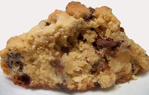 Levain Bakery Copycat Chocolate Chip Walnut Cookie