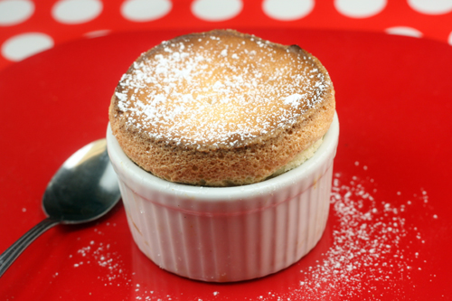 Two of the best souffle recipes - Todd English's vanilla bean souffle, a foolproof chocolate mousse souffle. PLUS, a recipe for a unique marble souffle!