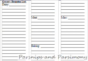 photograph about Thanksgiving Menu Planner Printable named Comprise A Disappointment-Totally free Thanksgiving Holiday vacation!!! Absolutely free Thanksgiving