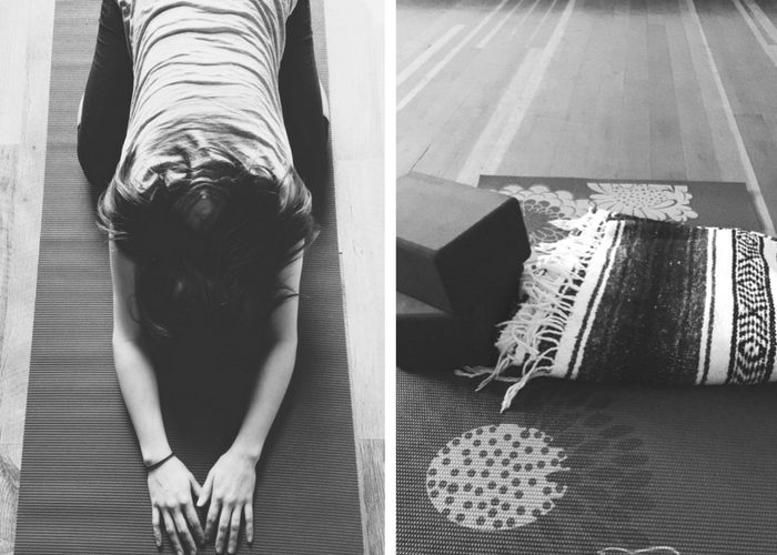 how yoga can help with anxiety