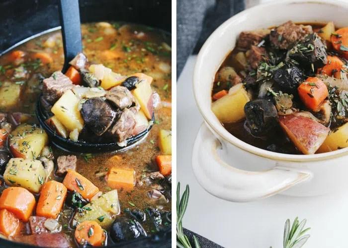 Slow-Cooker Paleo Beef Stew