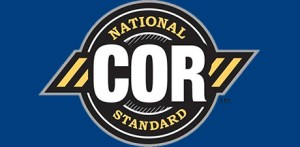 COR National Standard Logo