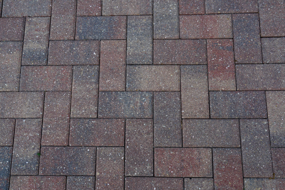 create mosaic designs for your patio floor