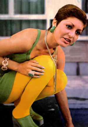 Googoosh - early 70s