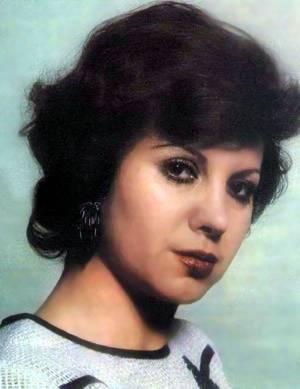 TV host Goli Yahyavi