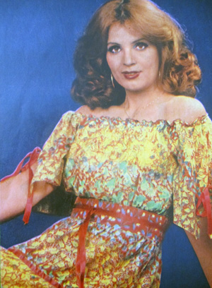 Jila Shahani