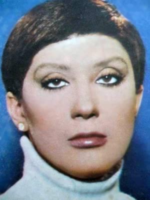 Maryam Khamoosh